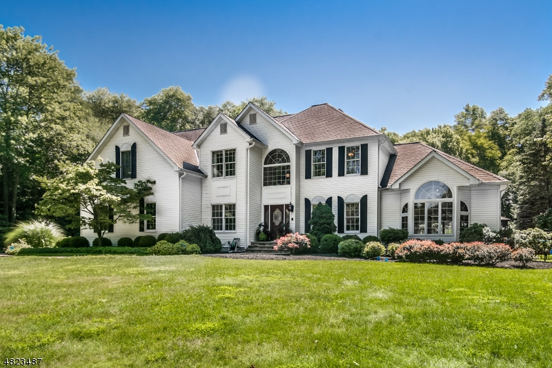 Single Family Home for Sale at 3 DEBORAH Court Mount Olive, New Jersey 07836 United States