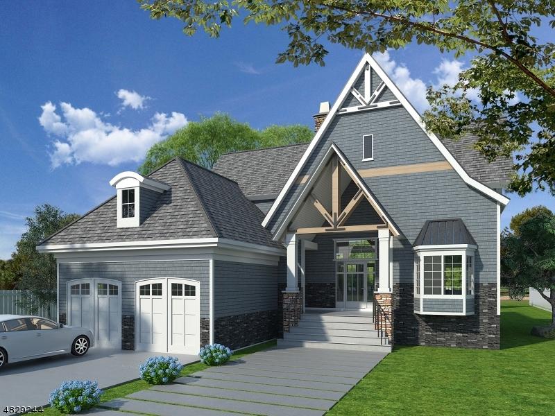 Частный односемейный дом для того Продажа на 18 COVENTRY Road Hardyston, Нью-Джерси 07419 Соединенные Штаты