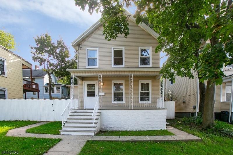 Maison unifamiliale pour l Vente à 656 SCOTLAND Road Orange, New Jersey 07050 États-Unis