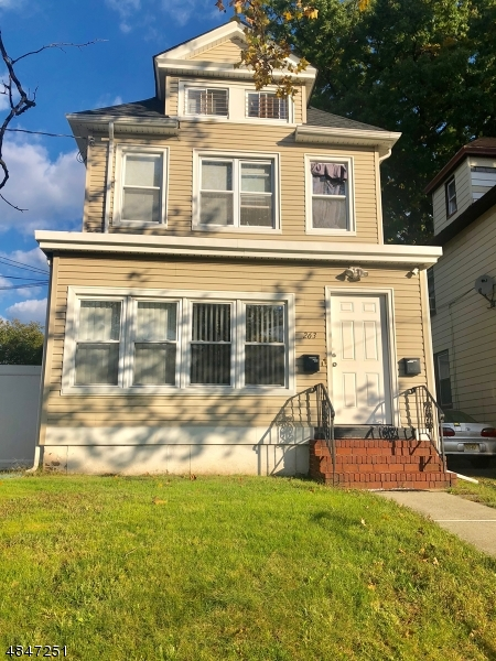 Multi-Family Home for Sale at 263 E WESTFIELD Avenue Roselle Park, New Jersey 07204 United States