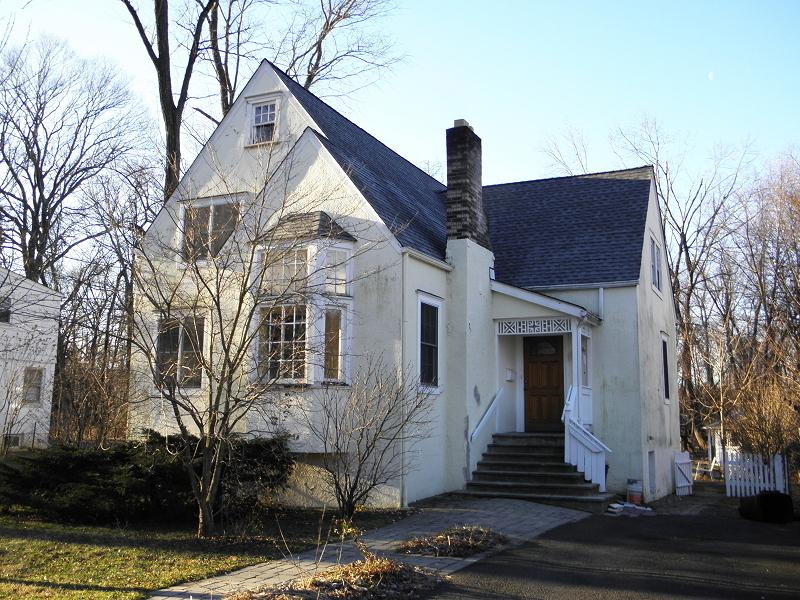 Maison unifamiliale pour l à louer à 7 BARDON Street Madison, New Jersey 07940 États-Unis