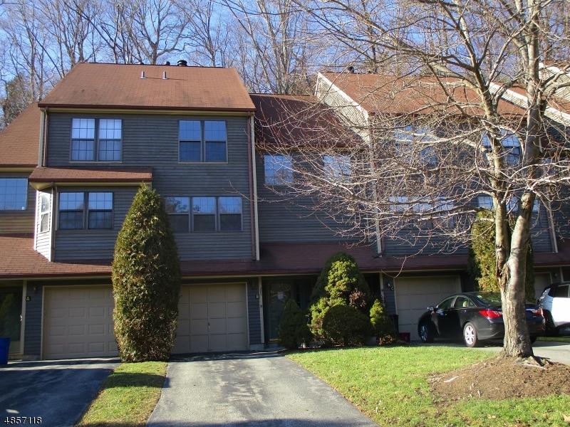 公寓 / 联排别墅 为 销售 在 42 LEXINGTON Lane 西米尔福德, 新泽西州 07480 美国
