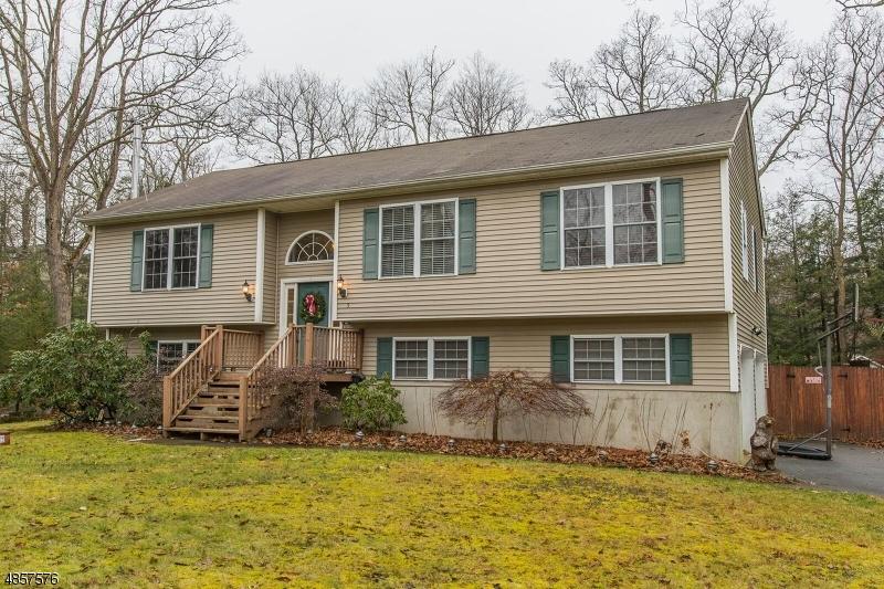 独户住宅 为 销售 在 5 NEWARK Road 西米尔福德, 新泽西州 07421 美国