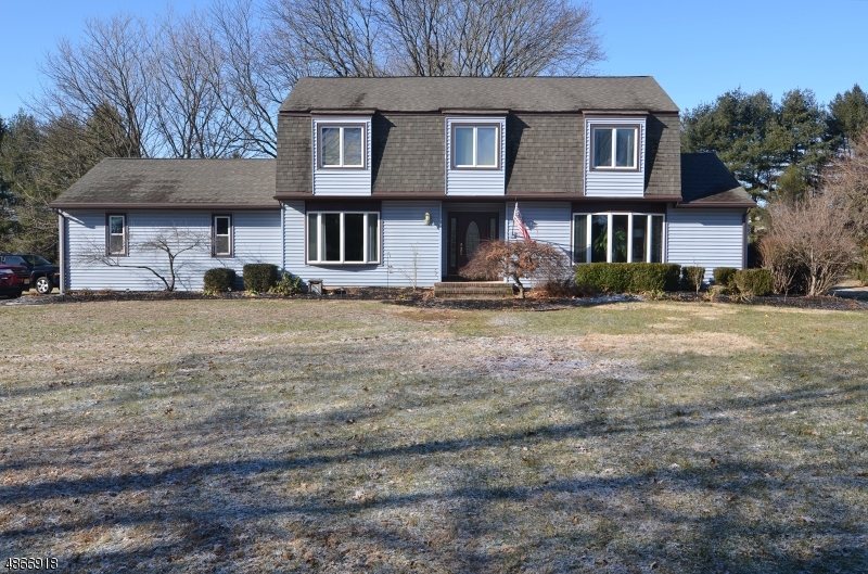 Single Family Home for Sale at 137 MANNERS Road East Amwell, New Jersey 08551 United States