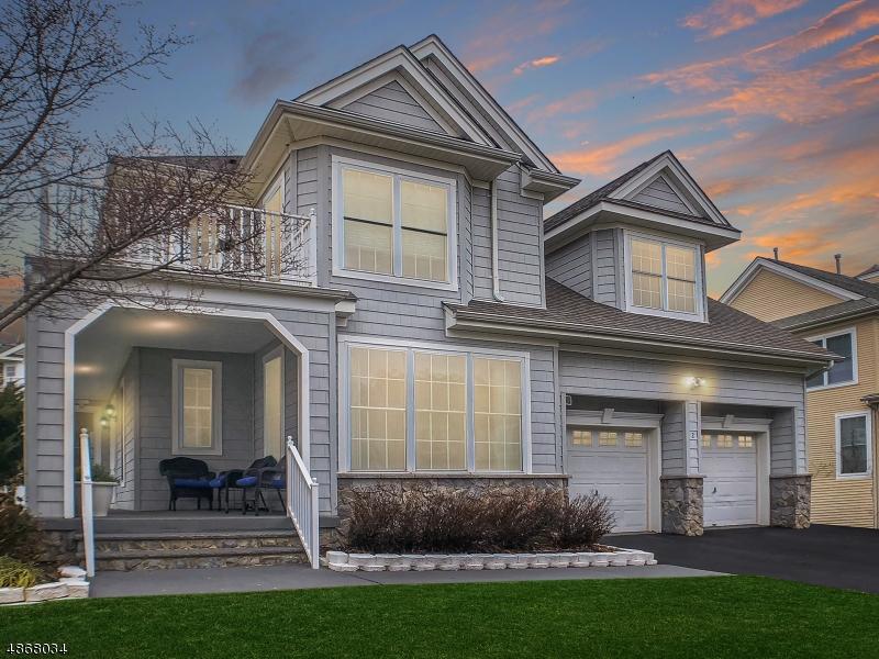 Частный односемейный дом для того Продажа на 2 SPINNAKER Drive South Amboy, Нью-Джерси 08879 Соединенные Штаты