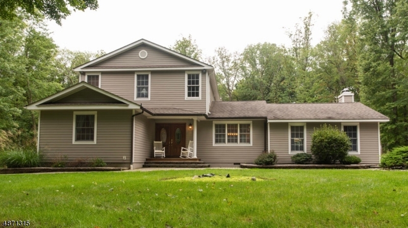 Single Family Home for Sale at 172 LINDBERGH Road East Amwell, New Jersey 08525 United States