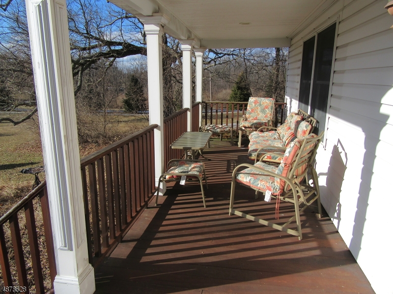 Single Family Home for Sale at 236 WARBASSE JCT Road Lafayette, New Jersey 07848 United States