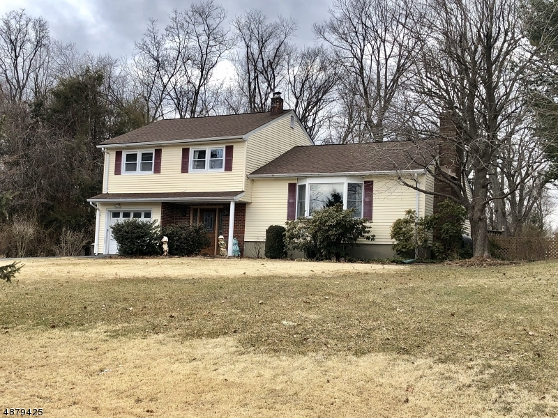 Single Family Home for Sale at 115 CASTLEWOOD TRL 115 CASTLEWOOD TRL Sparta, New Jersey 07871 United States
