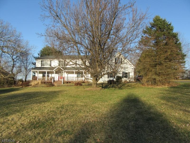 独户住宅 为 销售 在 236 WARBASSE JCT Road 拉斐特, 新泽西州 07848 美国