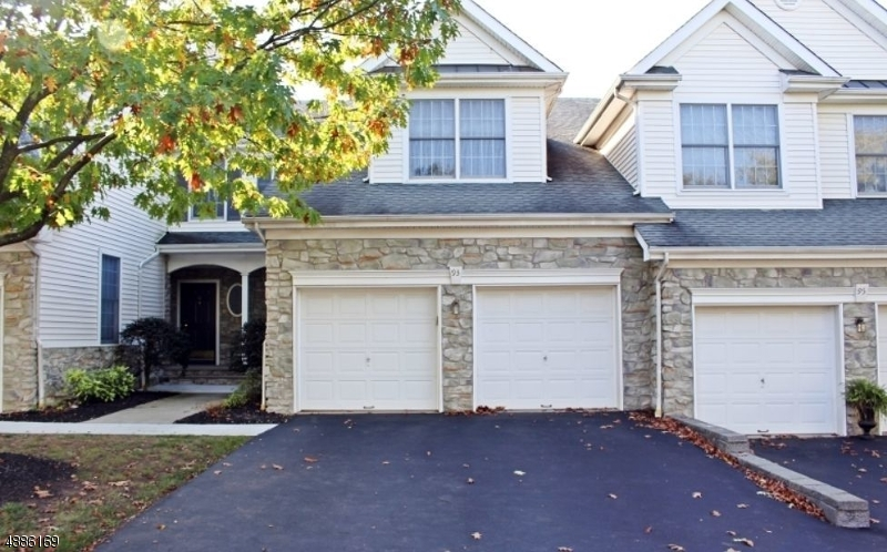 Condo / Townhouse for Rent at 93 LA COSTA Drive Clinton, New Jersey 08801 United States