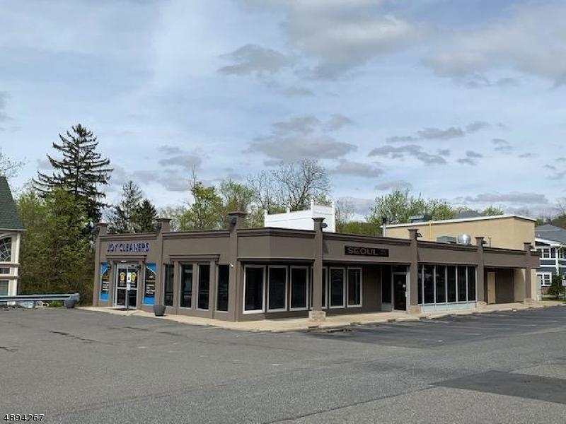 Commercieel voor Verkoop op Sparta, New Jersey 07871 Verenigde Staten