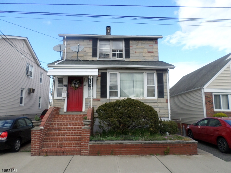 Multi-Family Home for Sale at Lodi, New Jersey 07644 United States
