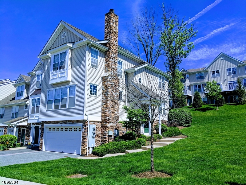 Condominium for Sale at 20 INDIGO RD Allamuchy, New Jersey 07840 United States