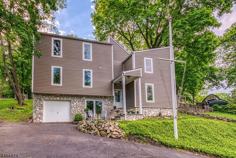 Single Family Homes pour l Vente à High Bridge, New Jersey 08829 États-Unis