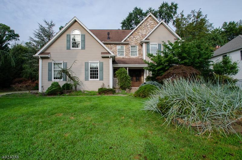 Single Family Homes для того Продажа на Harrington Park, Нью-Джерси 07640 Соединенные Штаты