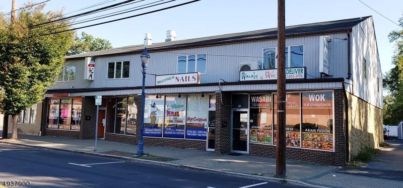 商用 為 出售 在 South Bound Brook, 新澤西州 08880 美國