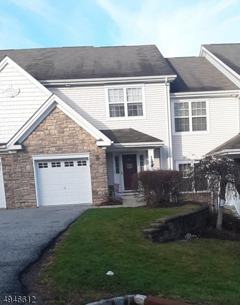 Piso / Adosado por un Alquiler en Hardyston, Nueva Jersey 07419 Estados Unidos