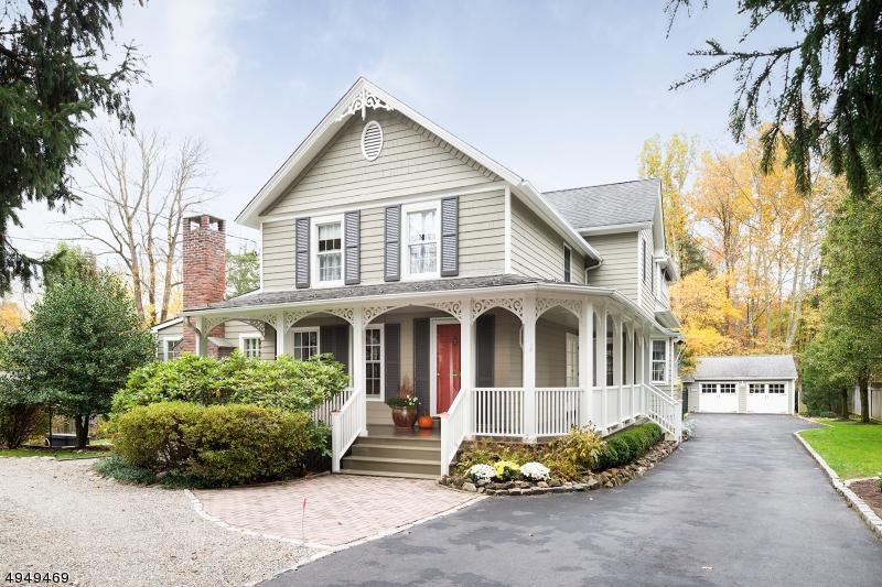 438 WHITE OAK RIDGE Road  Millburn, New Jersey 07078 États-Unis