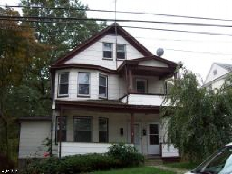 Multi-Family Homes for Sale at Wharton, New Jersey 07885 United States