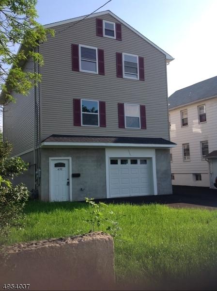 Single Family Homes voor Verkoop op Bound Brook, New Jersey 08805 Verenigde Staten