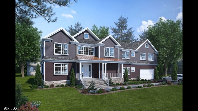 Single Family Homes pour l Vente à Hillsborough, New Jersey 08844 États-Unis