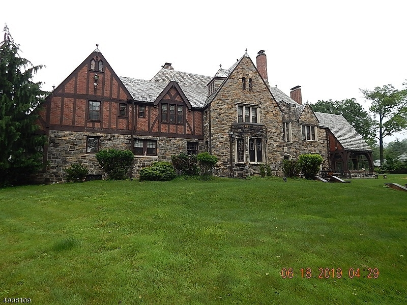 Single Family Homes for Sale at Plainfield, New Jersey 07060 United States