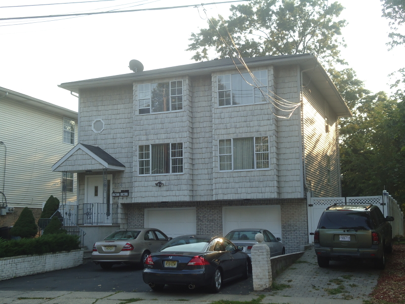 Multi-Family Home for Sale at 124 Linden Road Roselle, 07203 United States