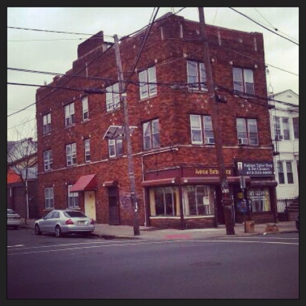 Commercial for Sale at Address Not Available Paterson, 07513 United States