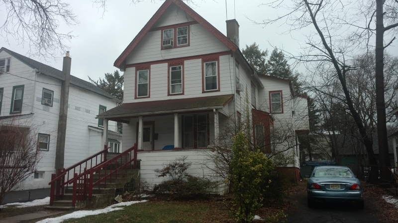 Additional photo for property listing at 833-35 RICHMOND Street  Plainfield, New Jersey 07060 États-Unis