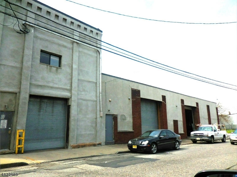 Commercial for Sale at 47-53 PATERSON Street Paterson, 07501 United States