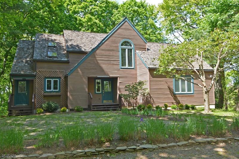 Частный односемейный дом для того Продажа на 10 Serpentine Drive Highlands, 07732 Соединенные Штаты