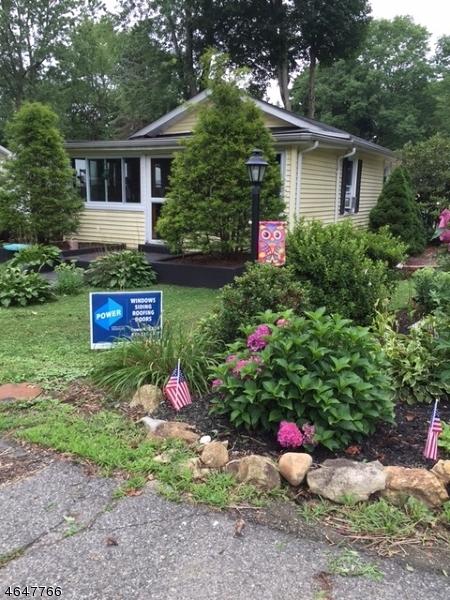 Single Family Home for Sale at 18 Hatakawana Ter Budd Lake, New Jersey 07828 United States