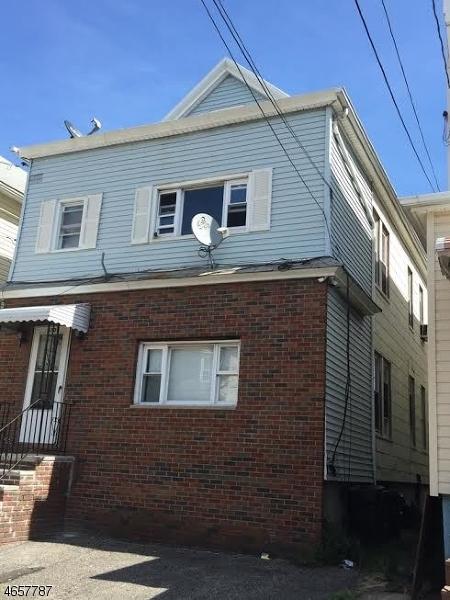 Maison avec plusieurs logements pour l Vente à 550-552 Grier Avenue Elizabeth, New Jersey 07202 États-Unis