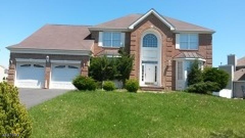 Частный односемейный дом для того Продажа на 17 Victoria Circle Jackson, 08527 Соединенные Штаты