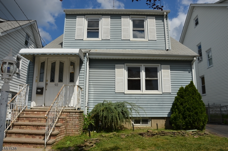 Multi-Family Home for Sale at 92 Hedden Ter North Arlington, New Jersey 07031 United States