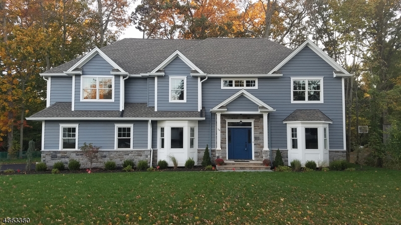 Single Family Home for Sale at 36 Broadway Florham Park, 07932 United States