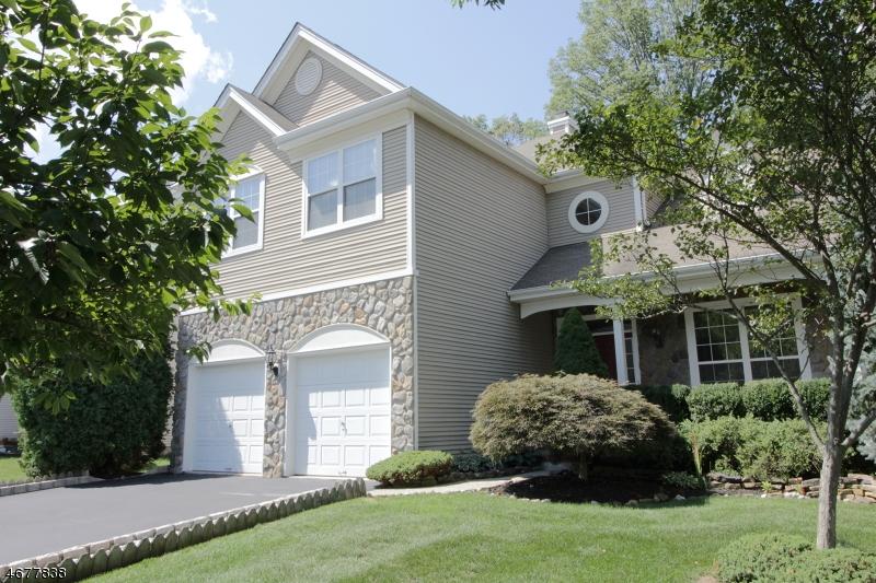 Частный односемейный дом для того Продажа на 28 PLANTATION Road Whitehouse Station, 08889 Соединенные Штаты