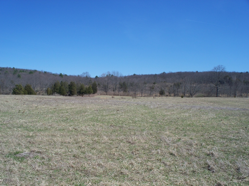 Land for Sale at HWY 206 & CLOVE ROAD Montague, 07827 United States