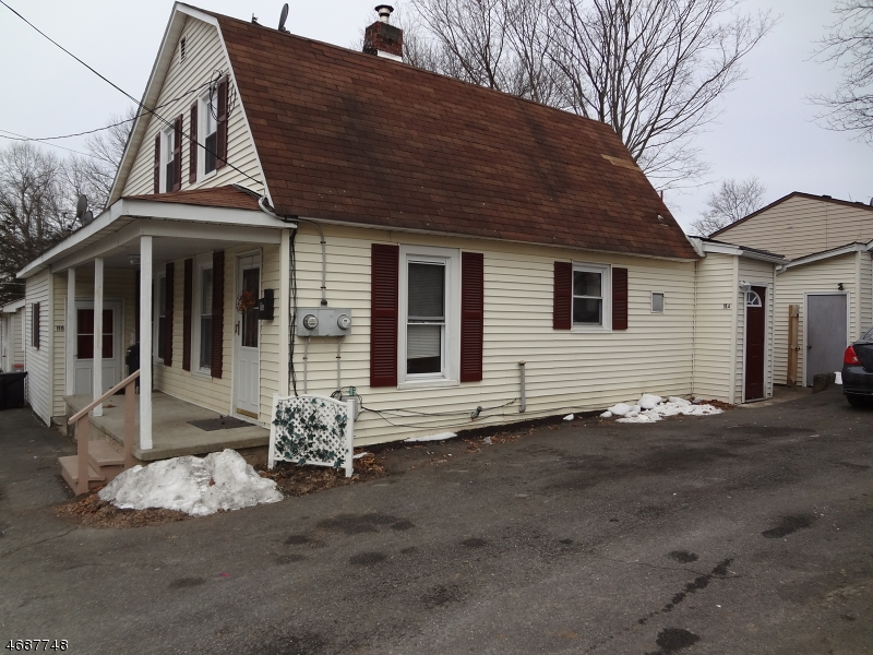 Частный односемейный дом для того Аренда на 11 Mabie Street Franklin, Нью-Джерси 07416 Соединенные Штаты