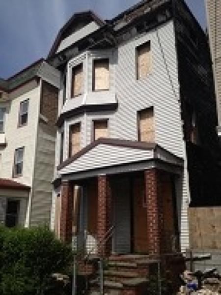 多户住宅 为 销售 在 517 21st Street Irvington, 新泽西州 07111 美国