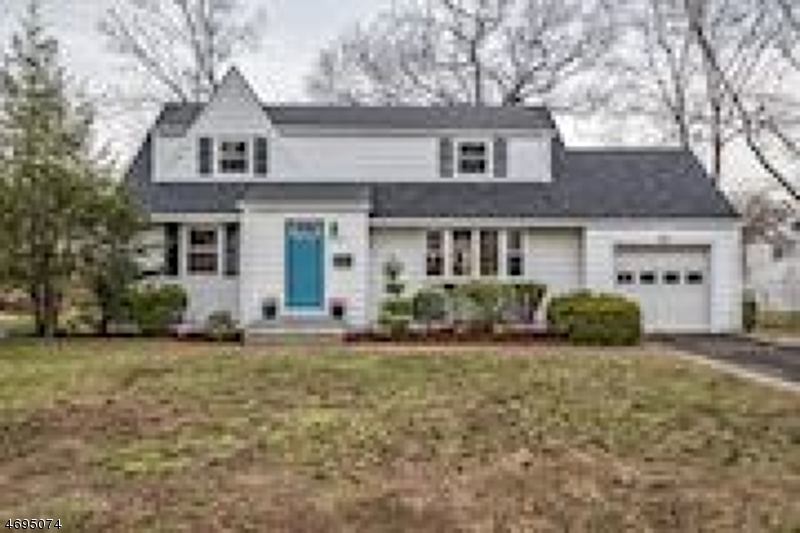Single Family Home for Sale at 36-11 NORTHERN Drive Fair Lawn, New Jersey 07410 United States
