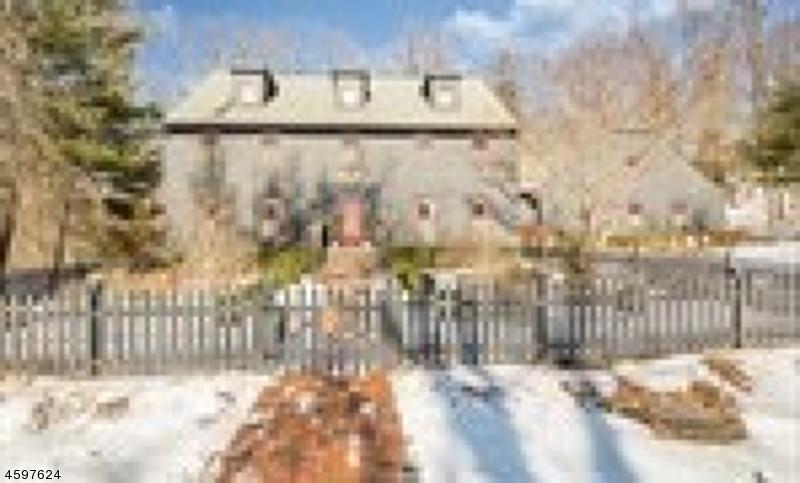 独户住宅 为 销售 在 5 Eagle Rock Drive Boonton, 07005 美国
