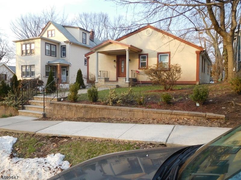 独户住宅 为 出租 在 Address Not Available East Orange, 新泽西州 07019 美国