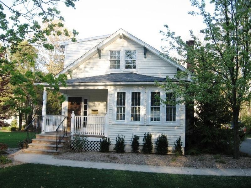 独户住宅 为 出租 在 24 Brooklake Road Florham Park, 新泽西州 07932 美国