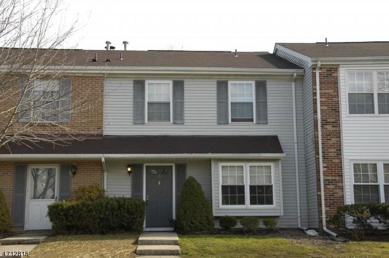Частный односемейный дом для того Аренда на 333 Gettysburg Way Lincoln Park, Нью-Джерси 07035 Соединенные Штаты