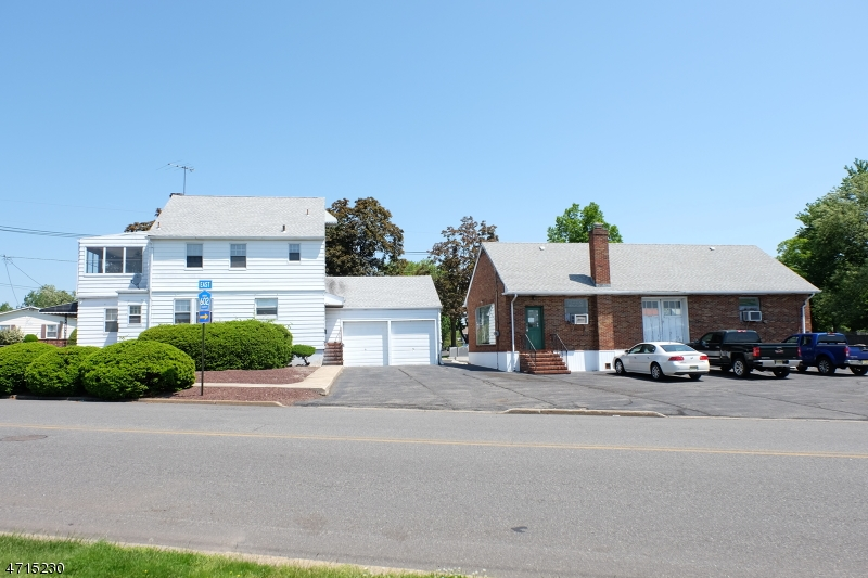Commercial for Sale at 894 W Inman Avenue Rahway, New Jersey 07065 United States