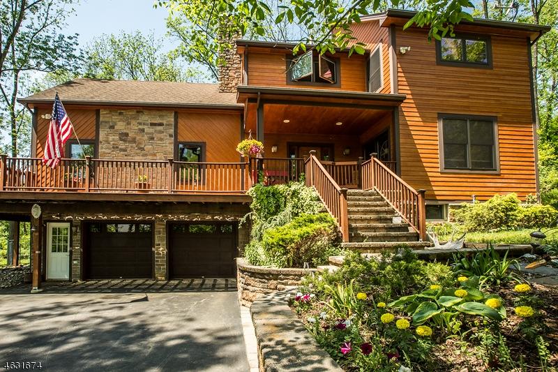 Tek Ailelik Ev için Satış at 546 County Rd 614 Asbury, New Jersey 08802 Amerika Birleşik Devletleri