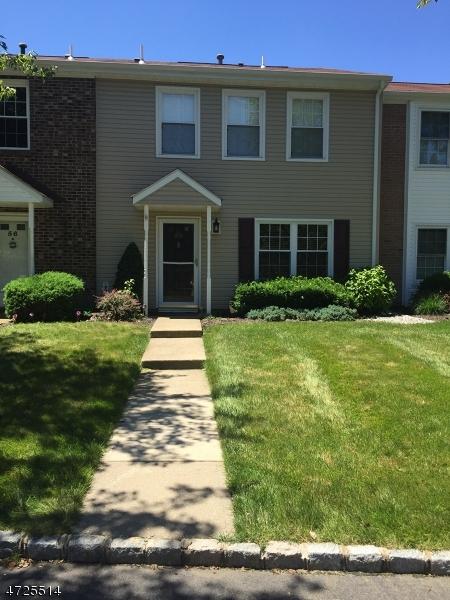 Casa Unifamiliar por un Venta en 55 Gettysburg Way Lincoln Park, Nueva Jersey 07035 Estados Unidos