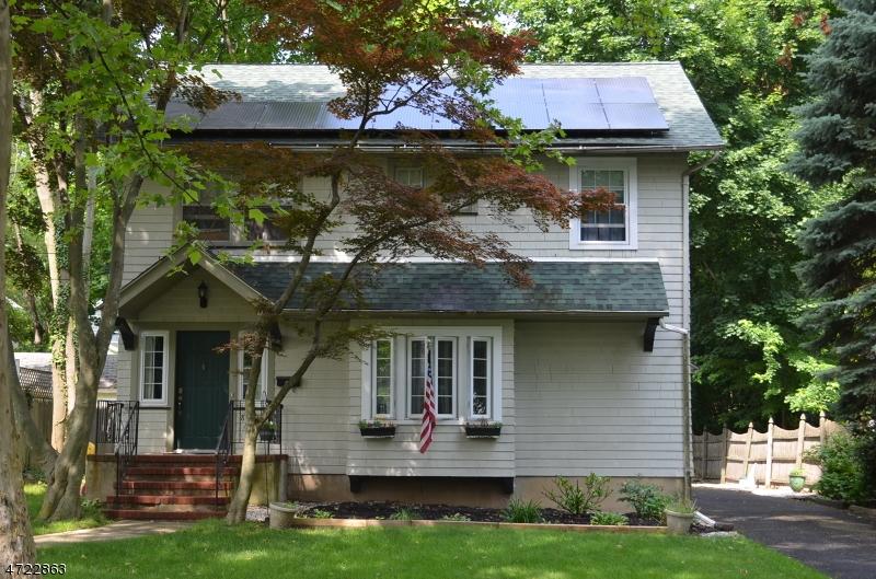 Частный односемейный дом для того Продажа на Address Not Available Plainfield, Нью-Джерси 07062 Соединенные Штаты
