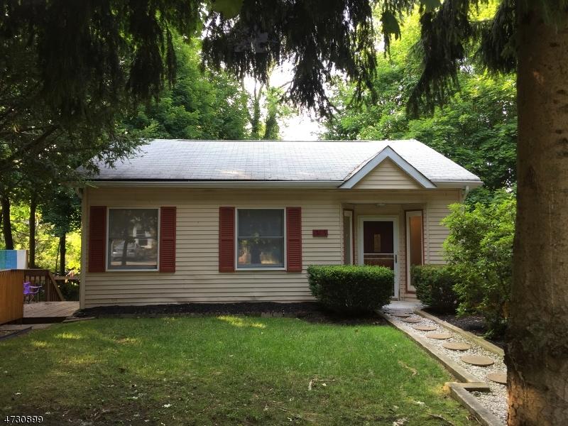 独户住宅 为 出租 在 717 Glen Road 斯巴达, 新泽西州 07871 美国
